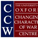 Changing Character of War Centre logo