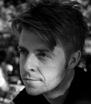 Adam McCauley headshot